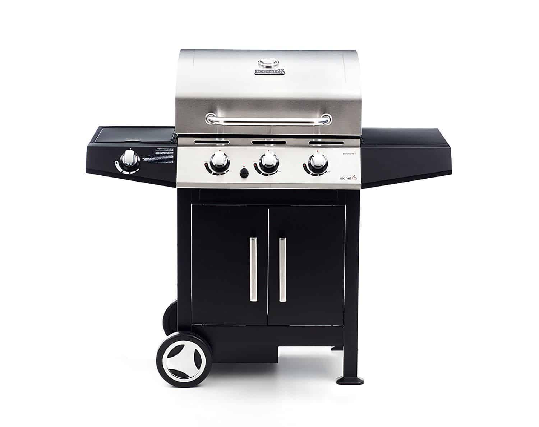 Sconti migliori sochef g45129 golosone miglior barbecue a for Quale lavatrice comprare