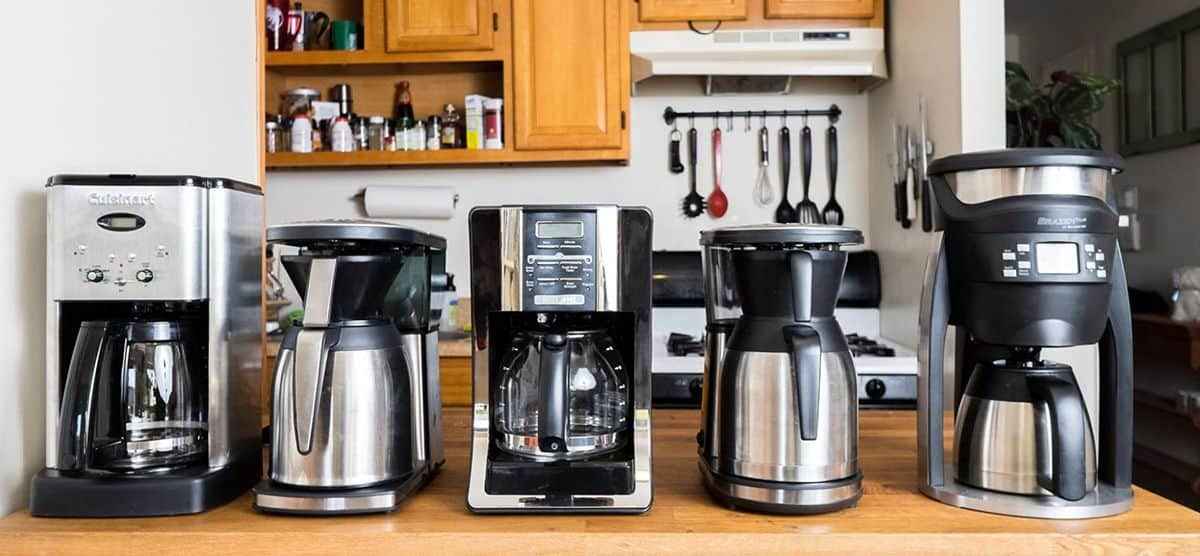 Miglior macchina caffè