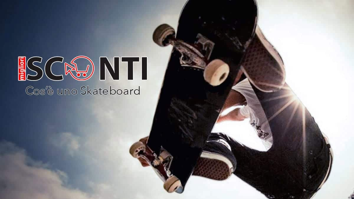 Skateboard Elettronico