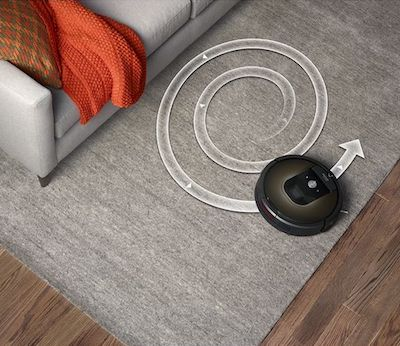 Roomba quale scegliere