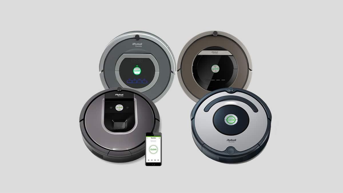 Aspirapolvere Robot Miglior Prezzo.Roomba Quale Scegliere Questo Mese Luglio 2019 Sconti