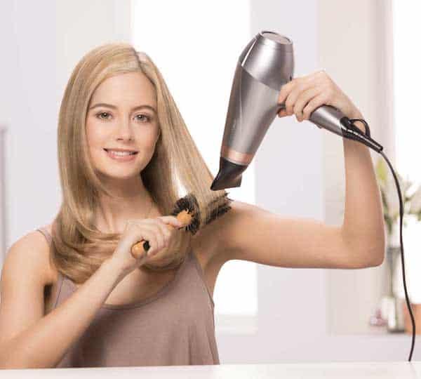 Miglior Phon per capelli professionale