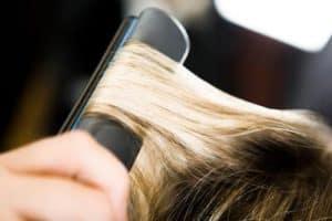 Piastre per capelli professionali