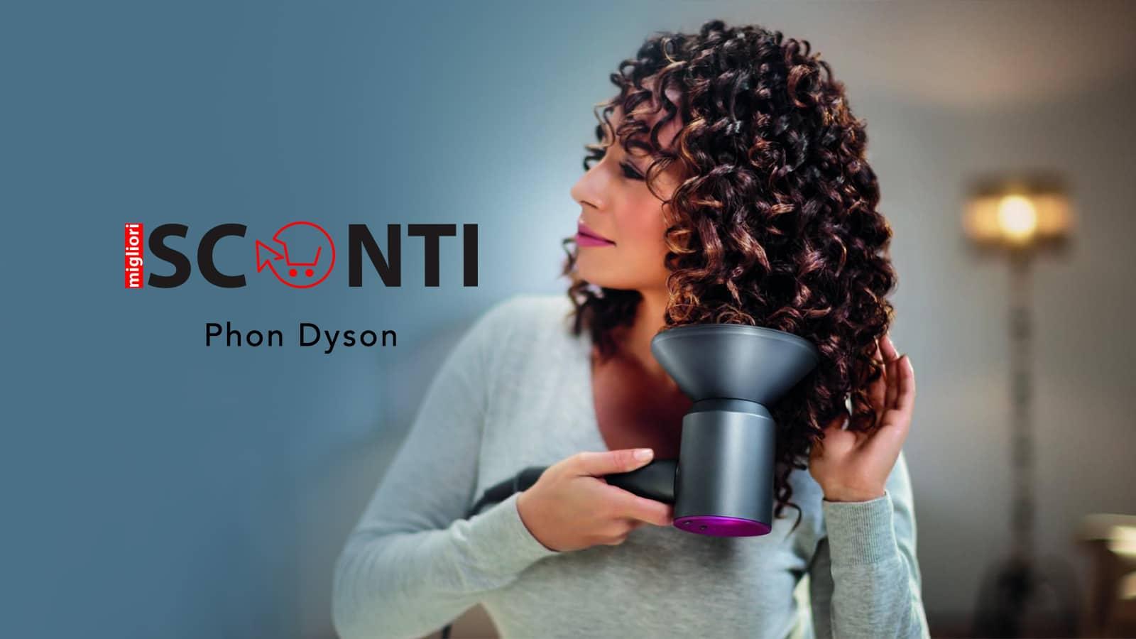 phon Dyson migliore