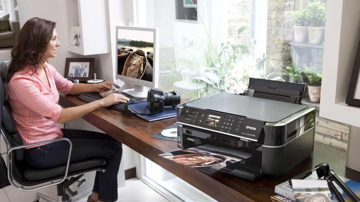 stampanti migliori