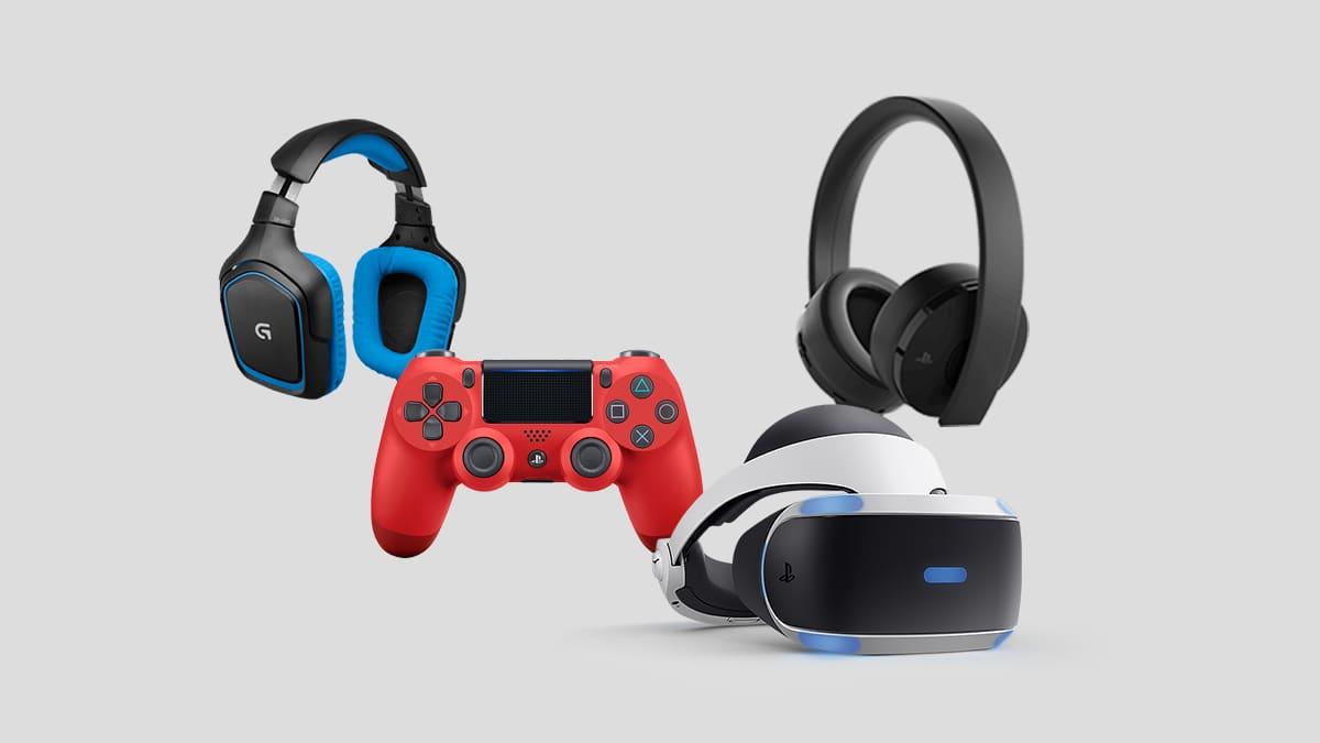 Migliori accessori PS4  quali acquistare a Febbraio 2019 • Sconti ... 0e8fe1053e9e