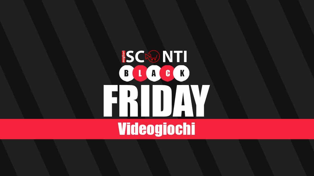 Black Friday Videogiochi 2018  le migliori offerte in Italia ... d0efcbf8bc1