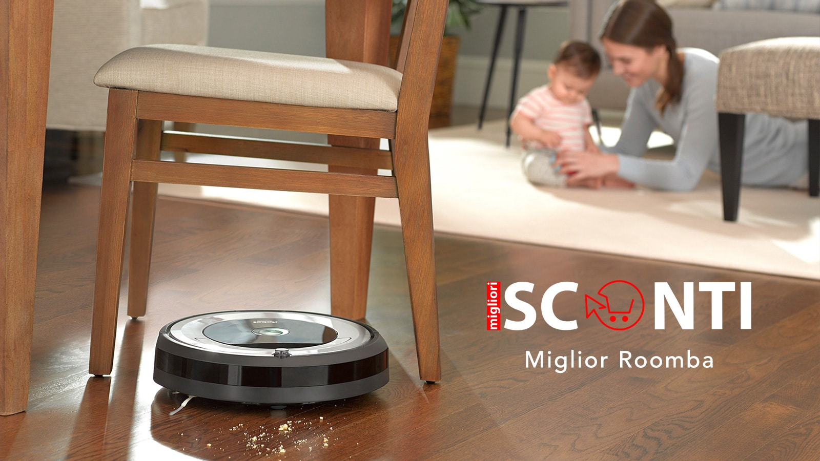 Miglior Roomba