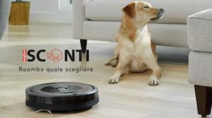 robot aspirapolvere Neato Robotics opinioni