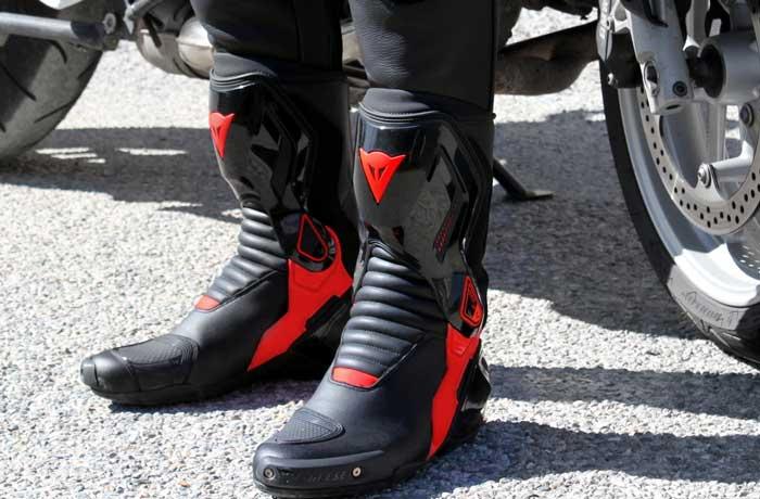 Migliori Stivali moto Dainese dell'anno • Maggio 2019
